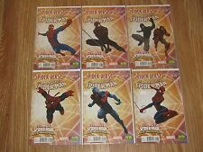 Amazing Spiderman 9 10 11 12 13 14 15 Lot Web Warriors1st prints Spider Verse