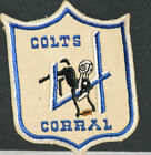 SCARCE Circa 1960 Baltimore Colts,