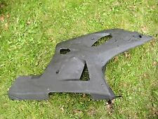 01-03 Suzuki GSXR gsx R 600 750 GSXR750 GIXXER Right side Plastic Fairing Cowl