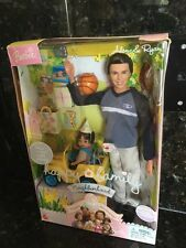 Alan & Ryan Happy Family 1st Birthday Ken Doll Barbie Tommy NRFB See Pic