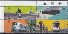 Eisenbahn - Lokomotiven  Argentinien  2613 - 16  **  (mnh)