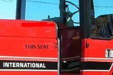 TRT 1251828C1 Engine Door Seal IH 3088 3288 3488 3688 5088 5288 5488