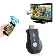 Ezcast M2 Plus Miracast Dlna Airplay Player TV Stick Push Wifi Receiver Anycast