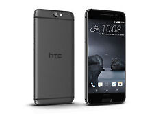 HTC One A9 GSM AT&T Unlocked 32GB 4G Smartphone-Carbon Gray-Excellent