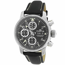 Fortis Flieger Chronograph Limited Edition Automatic Men's Watch 597.20.71 L.01