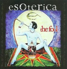 The Fool 2008 by Esoterica Ex-library