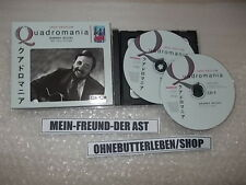 CD Jazz Barney Kessel - Quadromania 4Disc Box (54 Song) MEMBRAN