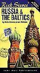 Rick Steves' Russia & the Baltics (Rick Steves' Russia and the Baltics-ExLibrary