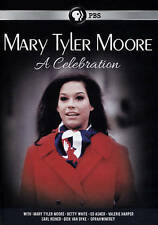 Mary Tyler Moore: A Celebration (DVD, 2015)