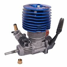 SH 28 Nitro Engine 4.57CC M28-P3 HSP RC 1/8 Truggy Buggy Car Truck Blue