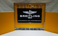POINT OF SALE BREITLING DISPLAY WITH LCD TV