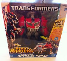 Transformers Prime Beast Hunters *DRAGON ASSAULT OPTIMUS PRIME ULTIMATE CLASS