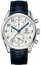 Tag Heuer Carrera Heritage Chronograph Automatic Men's Watch CAS2111.FC6292