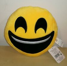 Peluche emoticon whats app cuscino faccina 18 cm smile plush toys emoji pillow
