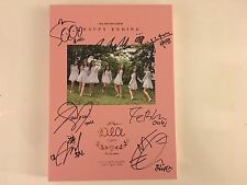 DIA - 2nd Album Happy Ending All Member Signed Album + Photocard (choose)