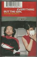 "EVERYTHING BUT THE GIRL"" HOME MOVIES"" MC SEALED"