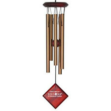 Woodstock Mercury Wind Chime Bronze Rust Proof Beautiful Sound Best on eBay