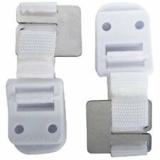 "Safety 1st Furniture Wall Straps "" 2 Straps """