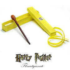 Bacchetta Magica di Ron Weasley Harry Potter Ollivander Nuova by Florartigianato