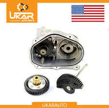 BMW M3 E90 E91 E92 E93 Throttle Actuator Gear Repair Kit NEW OEM 13627834494