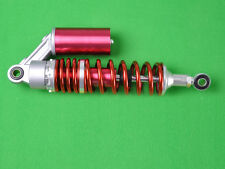 """COC 320mm 12 5/8"""" Bike Motorcycle ATV Quad Air Gas Shock Suspension Absorber Red"""