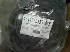 Raven 10' flow cable 3 boom  115-0159-955 NEW in box