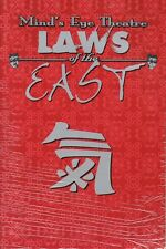 Mind 's Eye Theatre-Laws of the East-To Hell and Back - (SC) - White Wolf-rarità