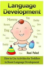 How to Use Activities for Toddlers to Boost Language Development : Toddler...