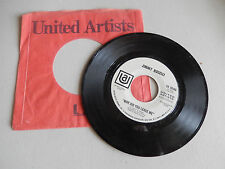 JIMMY ROSELLI my heart cries for you/why did you leave me PROMO UA     45