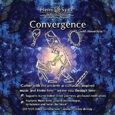 Convergence Hemi-Sync CD MetaMusic