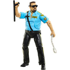 New Mattel WWE Network Spotlight Elite BIG BOSS MAN Flashback Action Figure