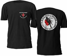 NEW BLACK DEVIL SPECIAL FORCE USA CANADA T SHIRT SIZE S-4XL