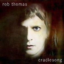 Cradlesong by Rob Thomas (Matchbox Twenty) (CD, Jun-2009, Emblem/Atlantic)