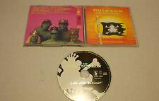 CD Die Prinzen Alles nur geklaut 12.Tracks 1995 Überall Liebe im Fahrstuhl 10/15