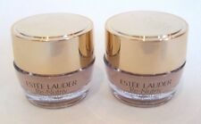 2x Estee Lauder Re-Nutriv Ultra Radiance Lifting Creme Makeup 1C1 Cool Bone NEW