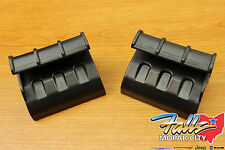 2007-2016 Jeep Wrangler Soft Top Rear Window Retaining Clips Mopar OEM