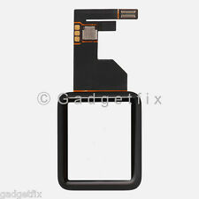 USA Black Front Glass Touch Screen Digitizer Replacement For Apple Watch 38mm