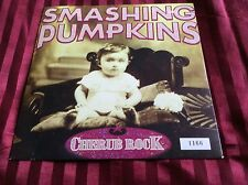 "SMASHING PUMPKINS 7"" CHERUB ROCK CLEAR VINYL LTD NUMBER 1166 MINT UNPLAYED"