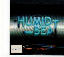 (EW974) Humid Beat, World Tour - 2000 DJ CD