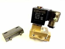 """1/2"""" AVS Electric Air Valve for Airbags Like Danz SMC Parker GC Air Suspension"""