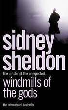 Windmills of the Gods by Sidney Sheldon (Paperback) New Book