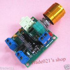 PAM8406 Digital Class D Stereo Audio Amplifier Board 2 Channel 6W*2 AMP Board