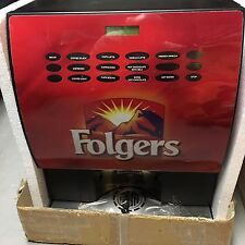 Progema Venus Coffee and Cappuccino Vending Machine