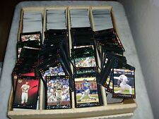 2007 Topps Series 1 & 2 Baseball Cards ( You pick any 25 cards ) Finish your set