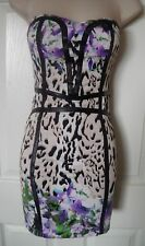 NWT BEBE TUBE DRESS SZ S You've definitely got it going on tonight! MSRP$85.00+