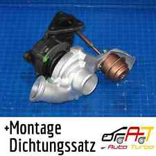 Turbolader OPEL Vectra 2.2 DTI 92 kW 125 PS 708867