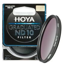 Hoya 52mm Graduated ND10 Neutral Density Filter, London