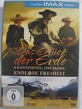 Das Glück der Erde - Pferde und Cowboys auf 4 Kontinente - Mexiko, Gaucho, Texas