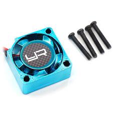 Lüfter RC FAN Ventilator 25x25mm BLAU YA-0201BU 5 - 8,4 VOLT LIPO 2s