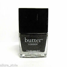 Butter London 3 free naill lacquer Polish Gobsmacked Full size